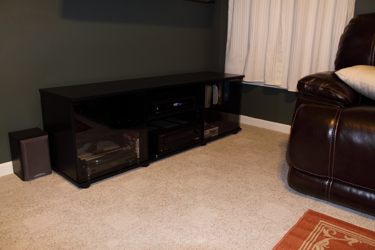 Wonderful Well Known Sonax TV Stands For Show Us Your Gaming Setup 2013 Edition Page 9 Neogaf (View 47 of 50)