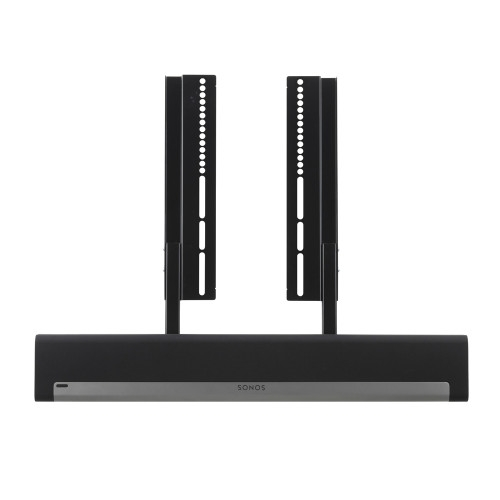 Wonderful Wellknown Sonos TV Stands Intended For Flexson Tv Mount Attachment For Sonos Playbar Tv Mounts Stands (View 13 of 50)