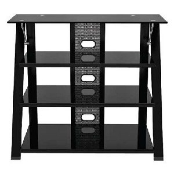 Wonderful Wellknown Upright TV Stands Inside Tv Stands Tv Stands Tv Mounts Consoles Tv Audio Electronics (Image 49 of 50)