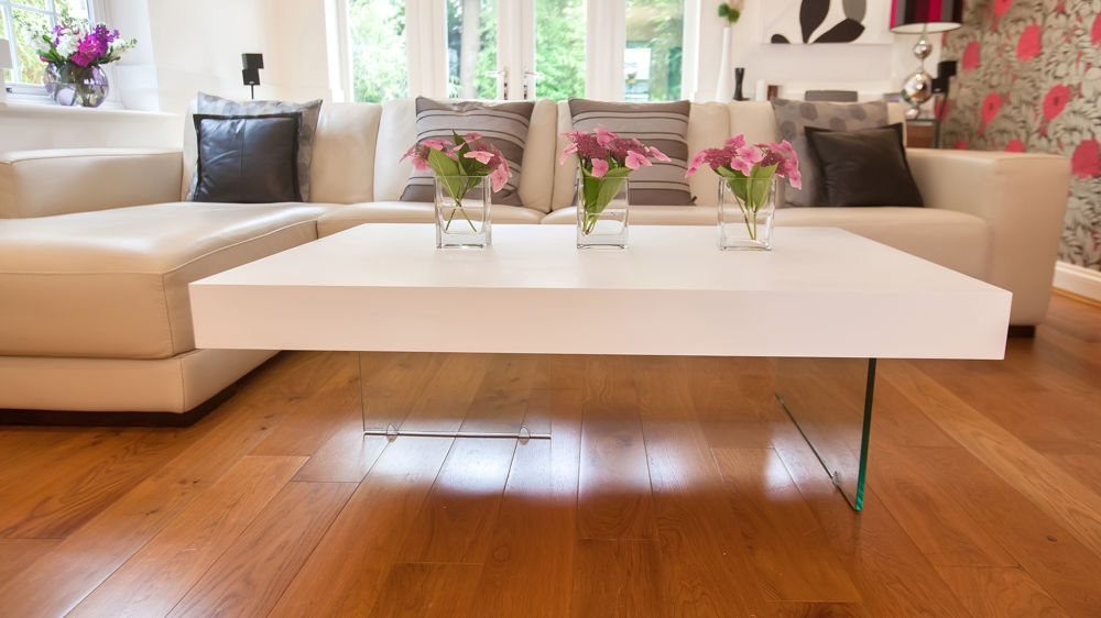 Wonderful Well Known White And Oak Coffee Tables Regarding Large Coffee Tables (Image 49 of 50)