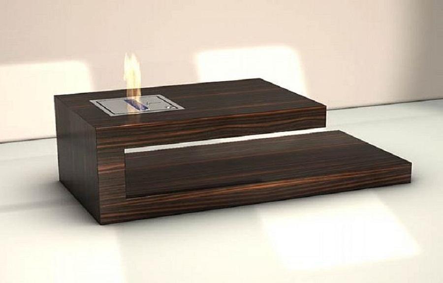 Wonderful Wellknown Wood Modern Coffee Tables Within Modern Coffee Table Table And Estate (Image 50 of 50)