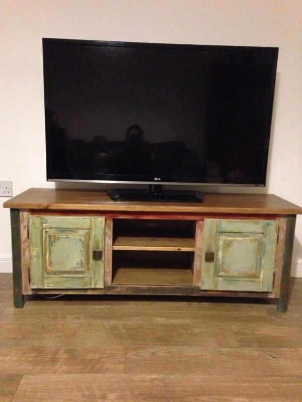 Wonderful Wellliked Funky TV Cabinets Pertaining To Funky Tv Cabinet In Stepps Glasgow Gumtree (Image 49 of 50)