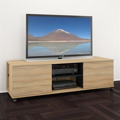 Wonderful Wellliked Nexera TV Stands For Moka Mdf Modern Nexera Tv Stands From Lowes Canada (View 47 of 50)