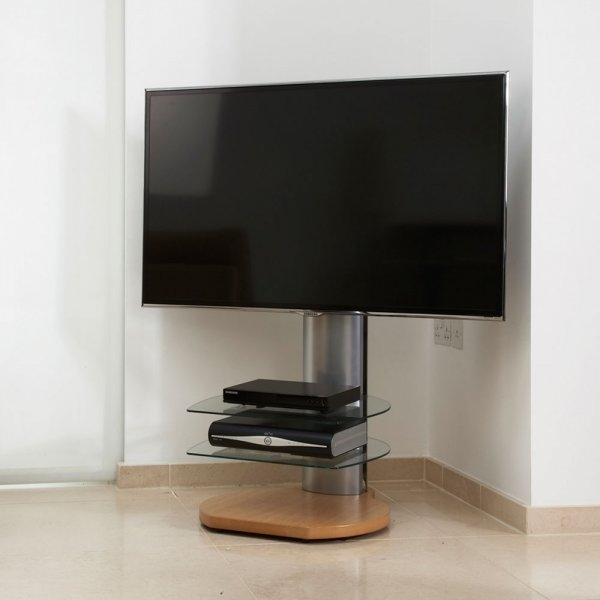 Featured Image of Off Wall TV Stands