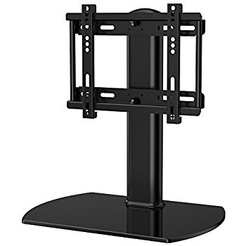 Wonderful Wellliked Swivel TV Stands With Mount Inside Amazon Mount It Universal Tabletop Tv Stand Mount And Av (Image 50 of 50)