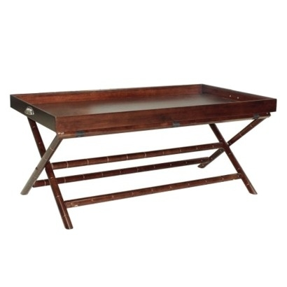 Wonderful Widely Used Colonial Coffee Tables Pertaining To 13 Best British Colonial Trays And Tray Tables Images On Pinterest (View 41 of 50)