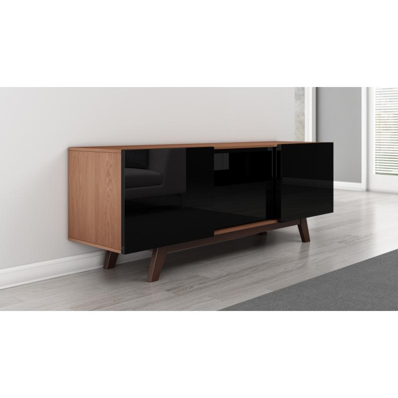 Wonderful Widely Used Contemporary Glass TV Stands Inside Cabinet Cool Tv Cabinet With Doors Wall Cabinet For Tv Corner Tv (Image 50 of 50)