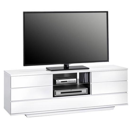 Wonderful Widely Used Iconic TV Stands Intended For Store Black Gloss Furniture (View 38 of 50)