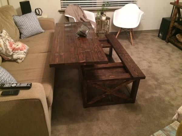 Wonderful Widely Used Lift Top Coffee Tables In Top 25 Best Lift Top Coffee Table Ideas On Pinterest Used (View 25 of 50)