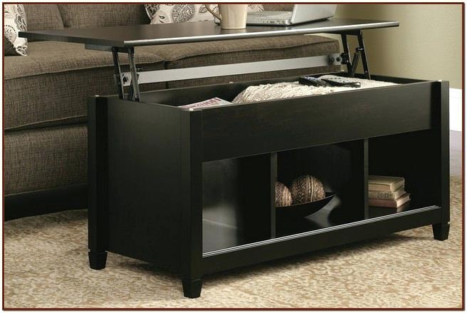 Wonderful Widely Used Rising Coffee Tables Regarding Coffee Table Rising Coffee Table Codwey Home Decoration Inrising (Image 50 of 50)
