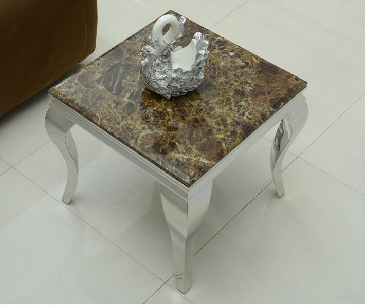 Cheap Marble Top Coffee Table: 50 Best Collection Of Small Marble Coffee Tables