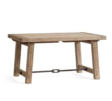 Wood Extending Dining Table | Wood Extending Dining Set, Wood Throughout Small Extending Dining Tables (Image 20 of 20)