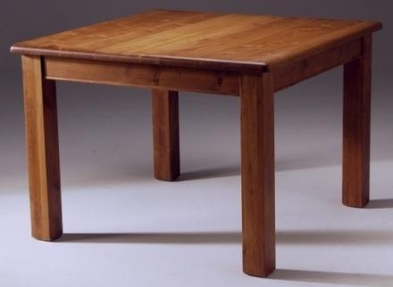 Wooden Dining Tables, Extendable Dining Room Tables, Dining Room In Extendable Square Dining Tables (Image 20 of 20)