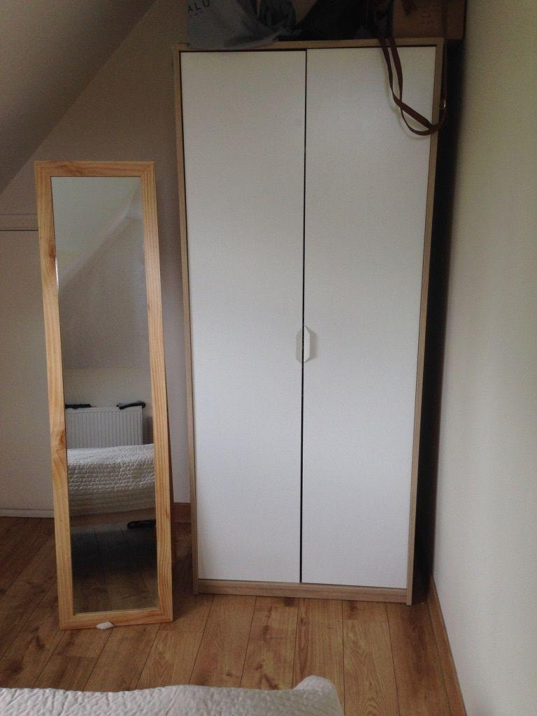 Featured Image of Full Length Cheval Mirror