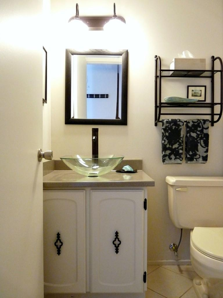 Wrought Iron Bathroom Accessories ~ Dact Intended For Wrought Iron Bathroom Mirrors (Image 19 of 20)