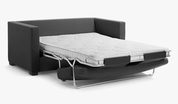 Your Ultimate, No Fuss Sofa Bed Buying Guide Pertaining To Sofa Beds With Mattress Support (View 15 of 20)