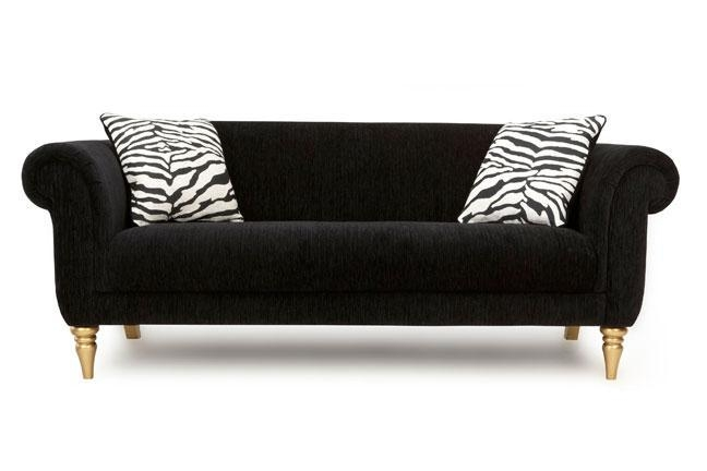 Zebra Print Sofas – Sofa Hpricot For Animal Print Sofas (Image 19 of 20)