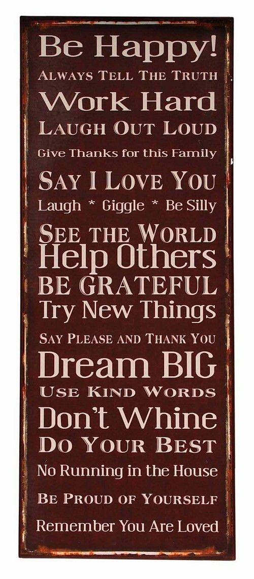 10 Best Motivation Wall Ideas Images On Pinterest | Motivation Intended For Inspirational Wall Plaques (Image 2 of 20)