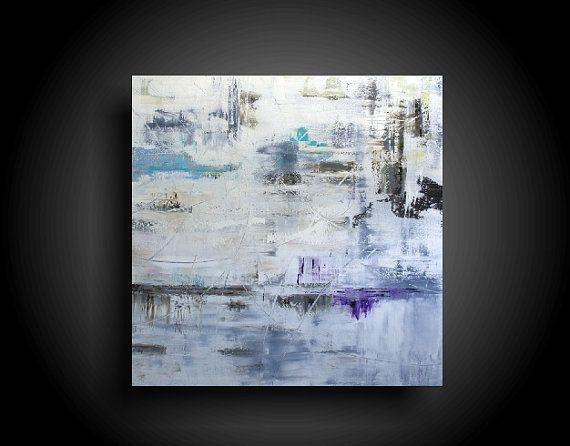 10 Best The Raw Canvas / Stacy Hollinger Images On Pinterest In 48X48 Canvas Wall Art (Image 1 of 20)