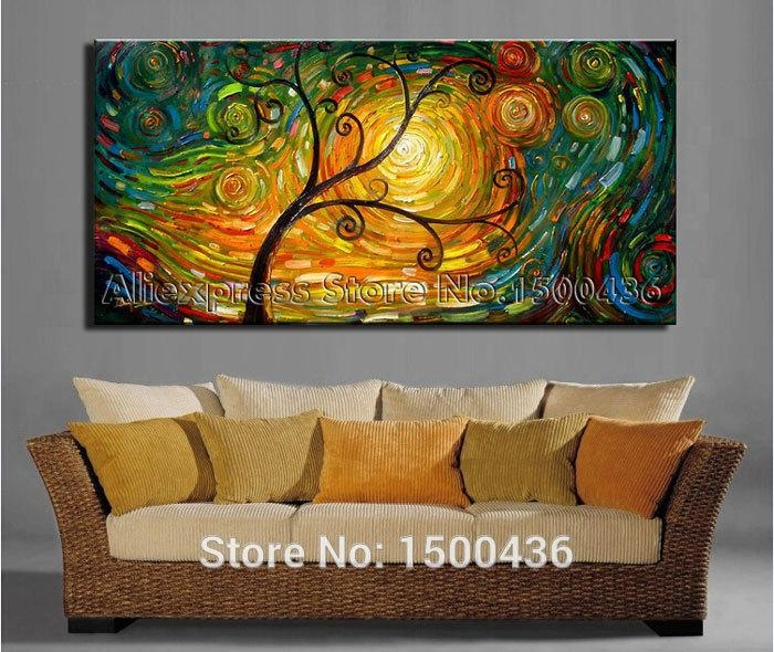 100+ [ Large Wall Art ] | Reclaimed Wood Wall Art Etsy,top 25 Best In Big Wall Art (Image 1 of 20)