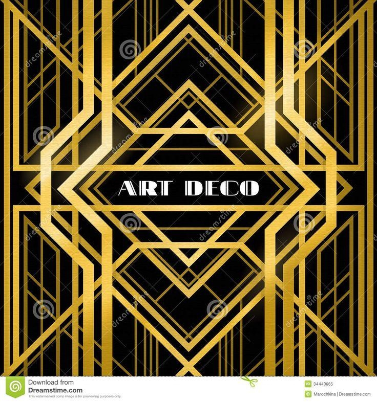 103 Best Deco,metal Wall Art Images On Pinterest | Metal Walls With Regard To Art Deco Metal Wall Art (Image 1 of 20)