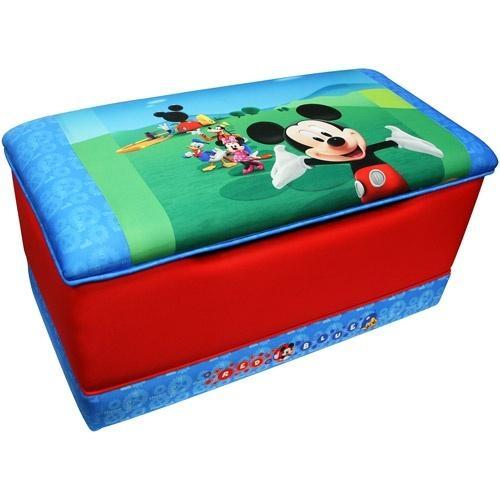 106 Best Cj New Big Boy Room Images On Pinterest | Mickey Mouse Within Mickey Mouse Clubhouse Couches (Image 1 of 20)