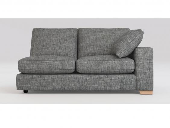 11 Best Corner Sofas | The Independent Throughout Small Modular Sofas (Image 1 of 20)