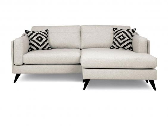 11 Best Corner Sofas | The Independent With Small Modular Sofas (Image 2 of 20)