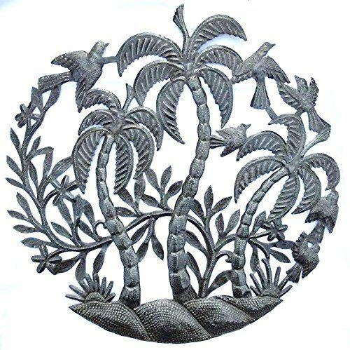 11 Best Metal Art Images On Pinterest | Palm Trees, Metal Art And Intended For Palm Tree Metal Art (View 18 of 20)