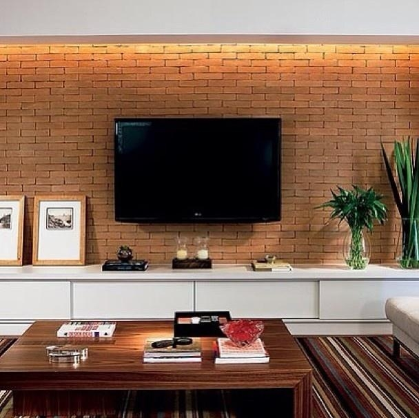 111 Best Tv Rooms Images On Pinterest | Tv Rooms, Architecture And With Regard To Media Room Wall Art (Image 1 of 20)