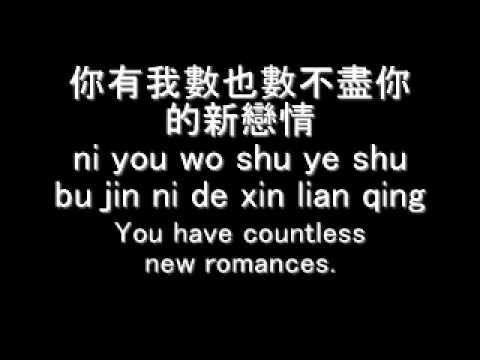 112 Best Chinese Language Images On Pinterest | Chinese Language With Regard To Wo Ai Ni In Chinese Wall Art (Image 1 of 20)