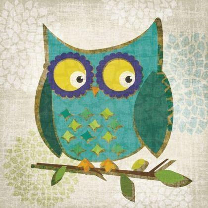 118 Best {A R T ✭ O W L S } Images On Pinterest | Owl Art In Owl Framed Wall Art (Image 2 of 20)