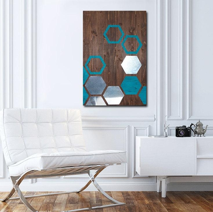 12 Modern Wall Art For Living Room | Crofiz With Regard To Unique Modern Wall Art And Decor (Image 1 of 20)