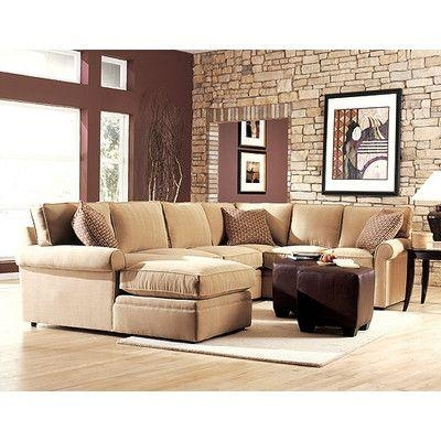 120 Best Rowe Images On Pinterest | Slipcovers, Upholstery And Pertaining To Rowe Sectional Sofas (View 18 of 20)