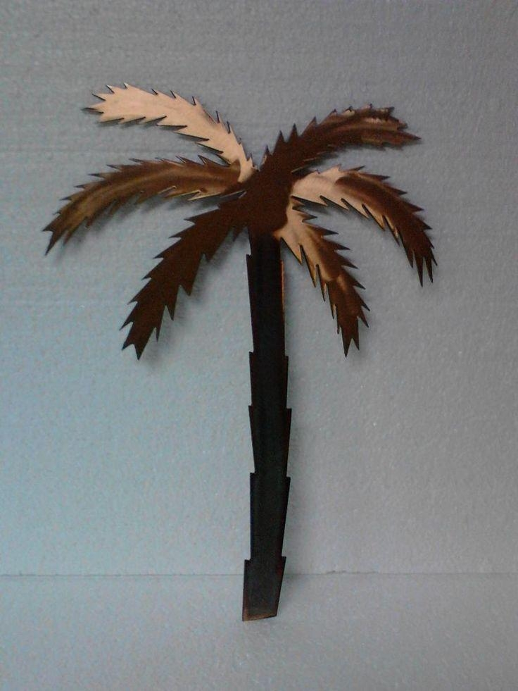 14 Best Sc Wall Art Images On Pinterest | South Carolina, Metal In Palm Tree Metal Art (View 11 of 20)