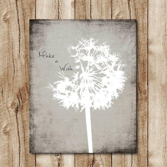 151 Best Printable Wall Art, Quote Posters, Nursery / Kids Room Pertaining To Neutral Wall Art (Image 1 of 20)