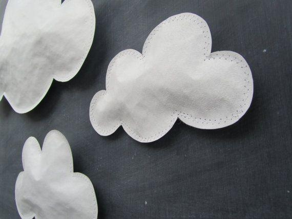 154 Best Cloudy With A Chance Of I Want Images On Pinterest Inside 3D Clouds Out Of Paper Wall Art (View 13 of 20)