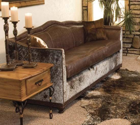 157 Best Cowhide (View 20 of 20)