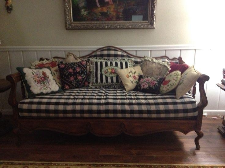 159 Best French Country, Shabby Chic & Cottage Style Sofas Images For Country Style Sofas (View 9 of 20)