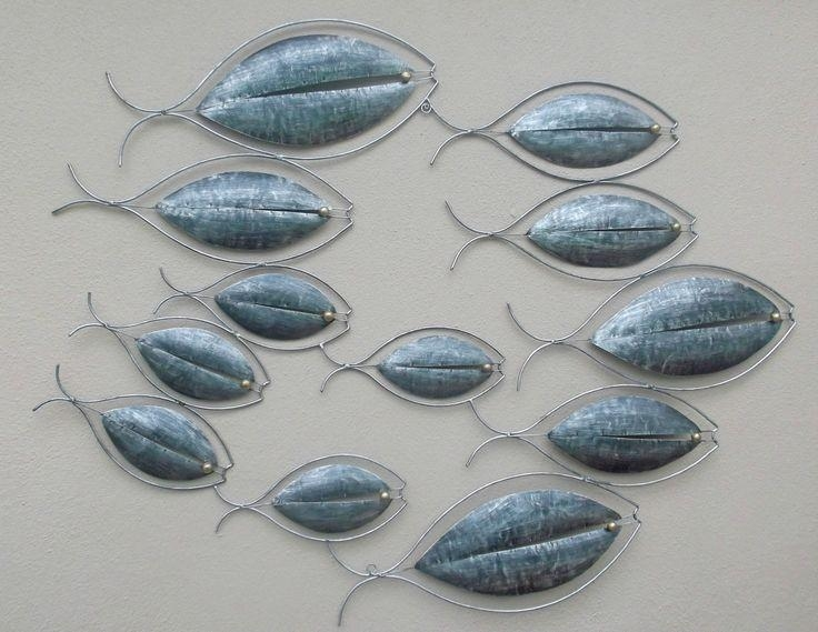 16 Best Plantation Designs Wall Art Images On Pinterest | Hand Inside Fish Shoal Wall Art (View 19 of 20)