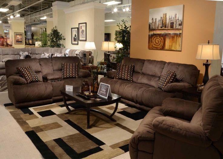 175 Best Catnapper Living Room Sets Images On Pinterest | Sofa Set Regarding Catnapper Recliner Sofas (View 14 of 20)