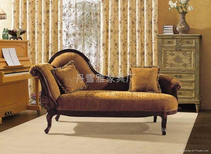 18 Best 1920's Chaise Lounge Chair Images On Pinterest | Chaise For Sofas And Chaises Lounge Sets (Image 1 of 20)