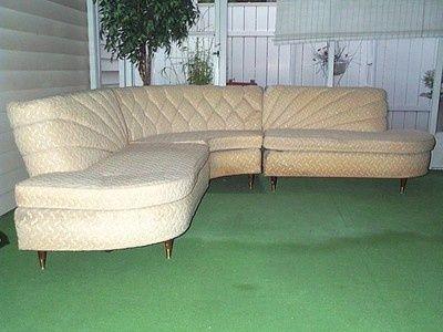 181 Best Vintage Sofas Images On Pinterest | Vintage Sofa, Mid Intended For Skyline Sofas (View 17 of 20)