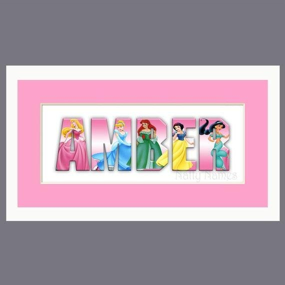 20 Inspirations Disney Princess Framed Wall Art | Wall Art Ideas