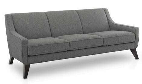 19 Affordable Mid Century Modern Sofas – Retro Renovation Intended For Danish Modern Sofas (Image 3 of 20)