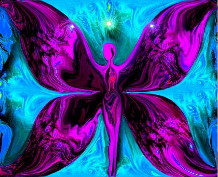 19 Best Office Images On Pinterest | Chakra Art, Angel Art And Intended For Sensual Wall Art (Image 2 of 20)