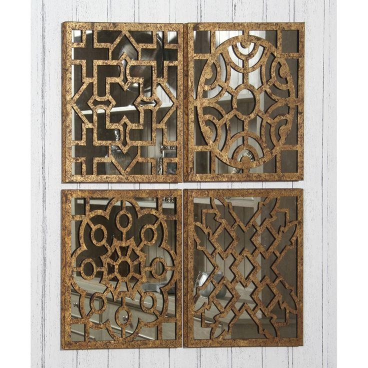 19 Best Pacific Lifestyle Wall Decor Images On Pinterest | Wall Within Moroccan Metal Wall Art (Image 1 of 20)
