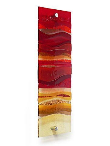 1909 Best Fused Glass – Artsy Fartsy Images On Pinterest   Stained For Fused Glass Wall Art Panels (View 12 of 20)