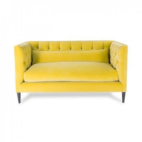 2 Seater Sofas | Small Modern & Contemporary Sofas | Heal's Regarding Small Modern Sofas (View 7 of 20)