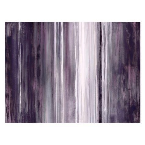 Featured Image of Aubergine Wall Art